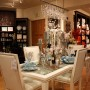 luxury z gallerie dining room