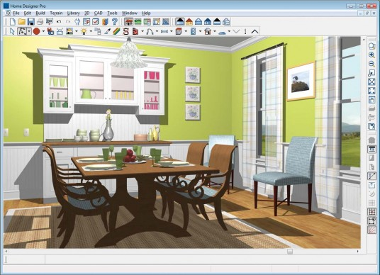 3D Home Design Architecture Software Idea