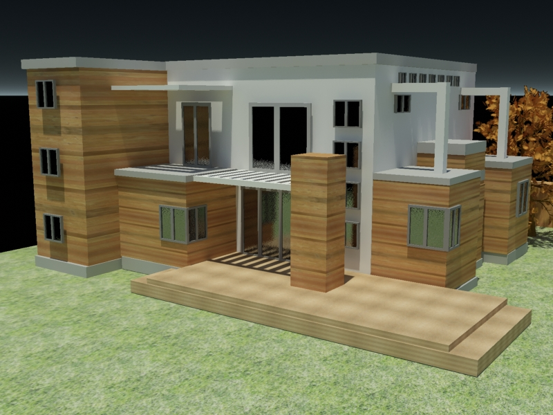 Exterior Home Design Architecture Software