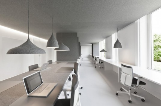 Interior Office Architecture