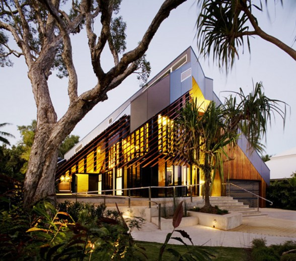 Australian Luxury Home Designs