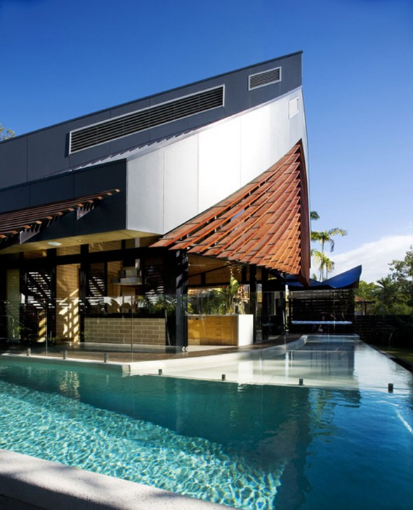 » Contemporary Luxury Homes Designs In Australia By Wright