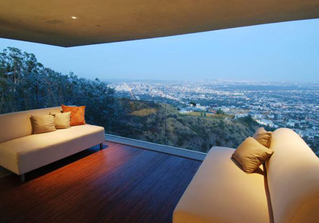 Luxury Homes Pictures Amazing View La