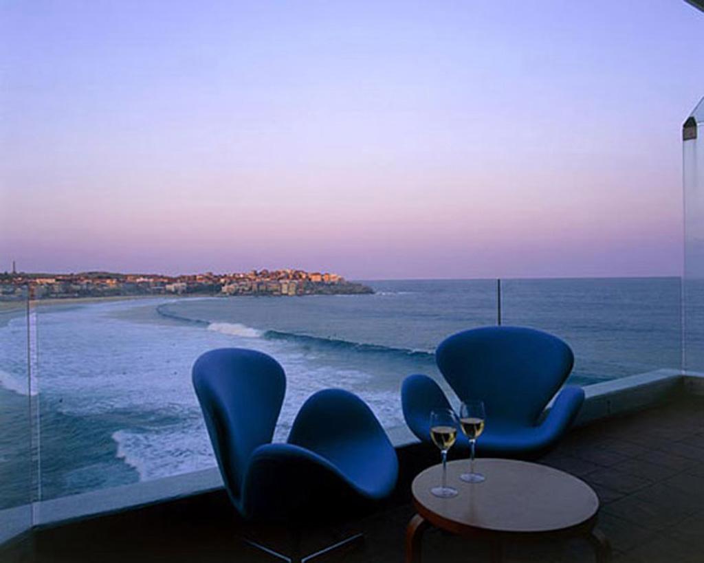 Romantic outdoor beach house ideas