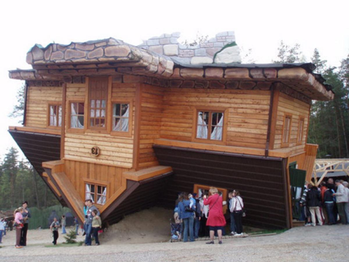 Inverted Home Design Viahouse Com