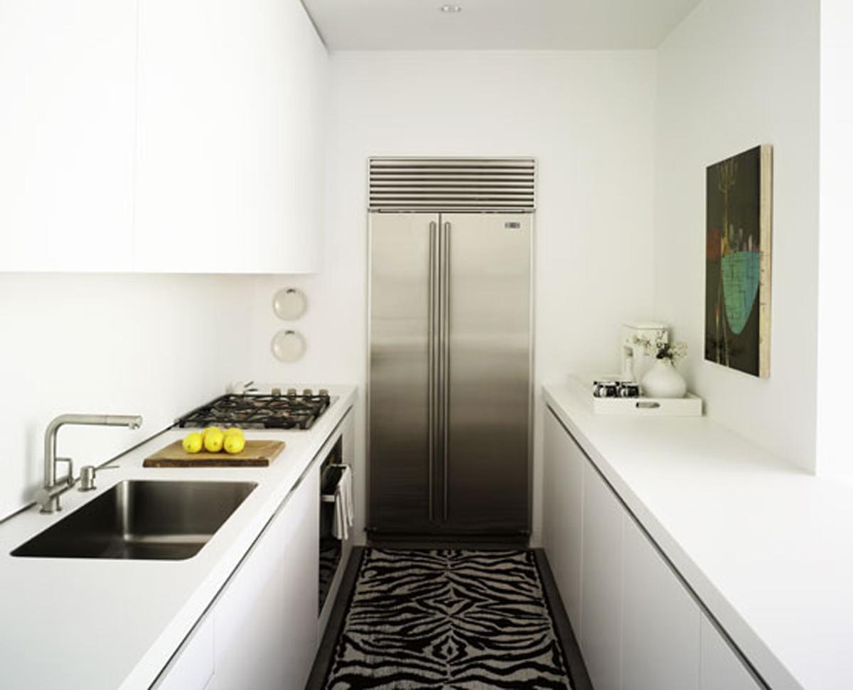 Modern interior design ideas from alice cottrell kitchen