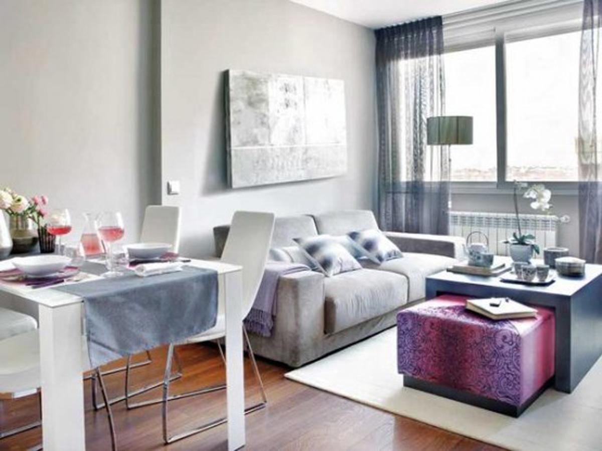 Cozy And Stylish Apartment Design Gorgeous Interior Ideas