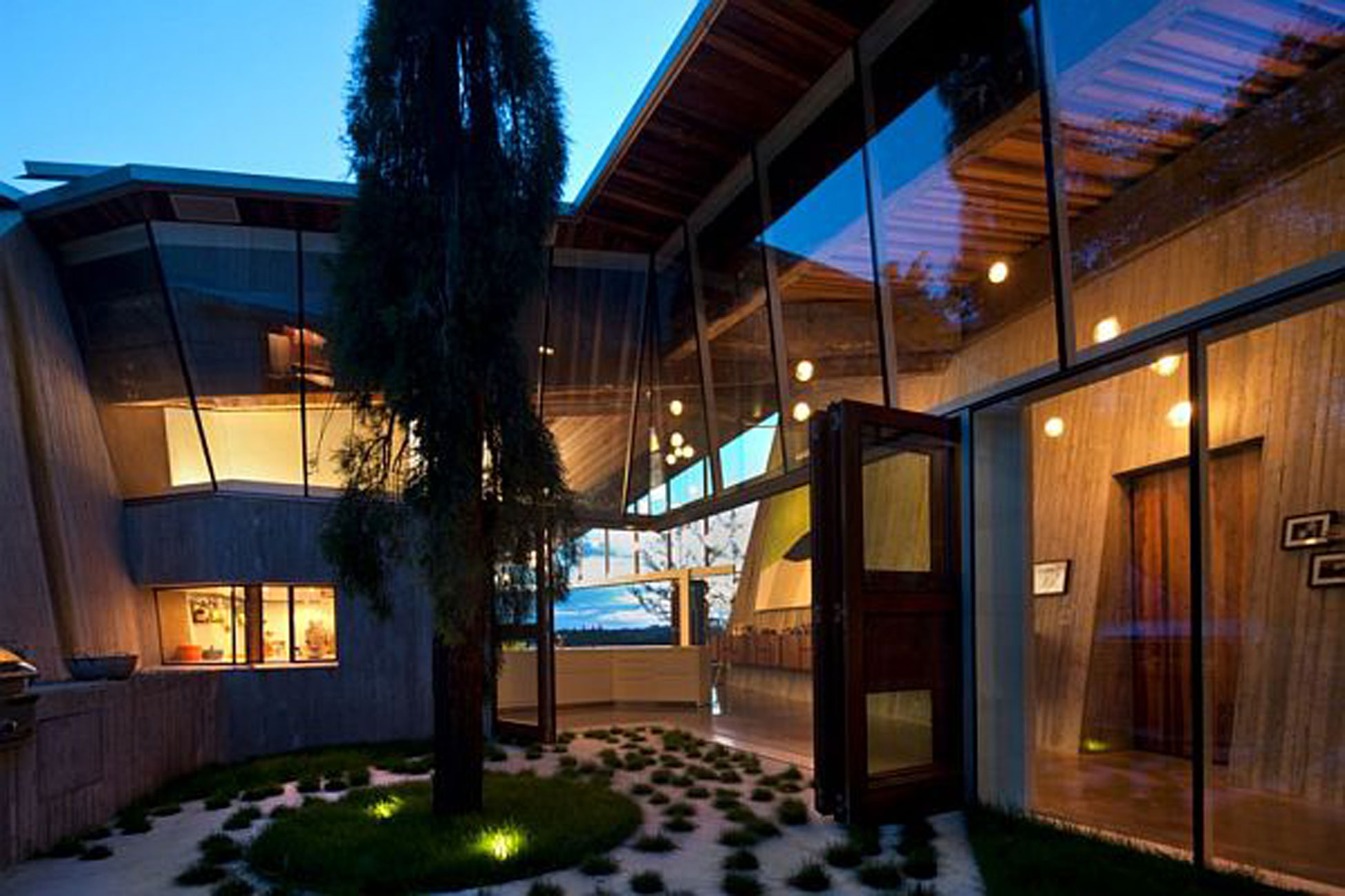 Great Beach Home Architecture