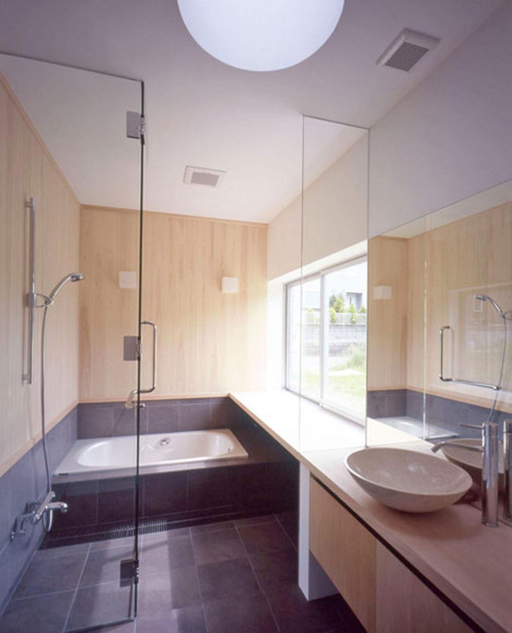» Solid Design Of Concrete House Architecture
