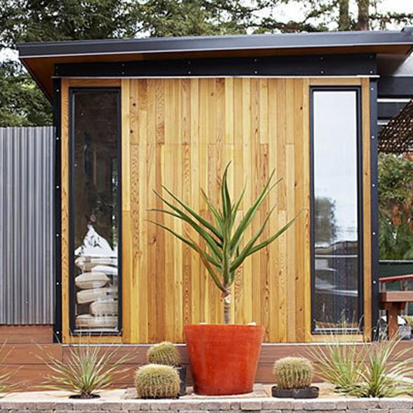» Prefab Cottage Design By Casper Mork-Ulnes From Modern