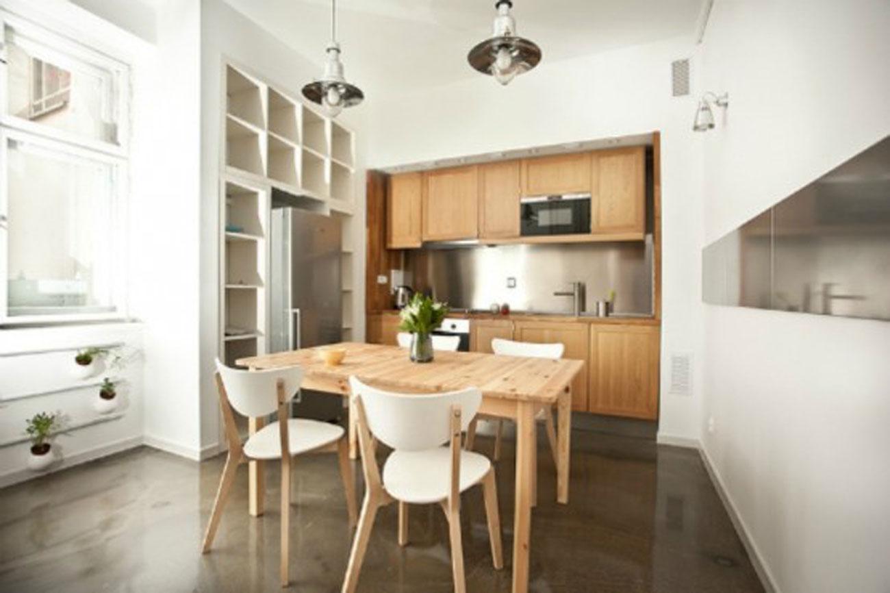 Minimalist Apartment Decoration, Inspirational Ideas from ...