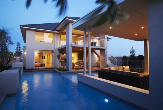 Australian House Plans Symbol of Modern Residents on