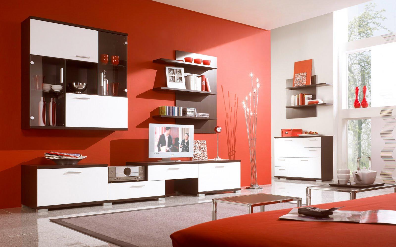 . Modern Interior Designs living room ideas