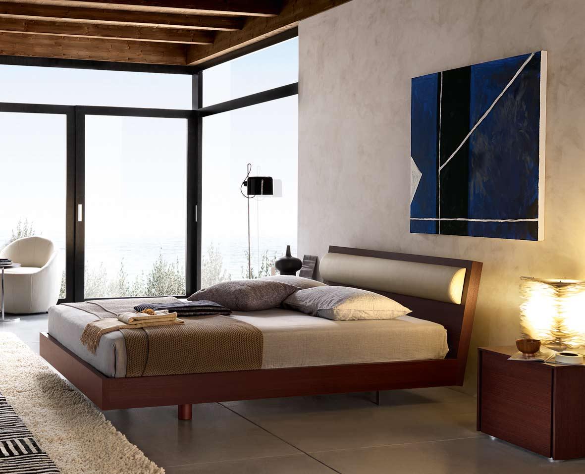Unique bedroom furniture styles