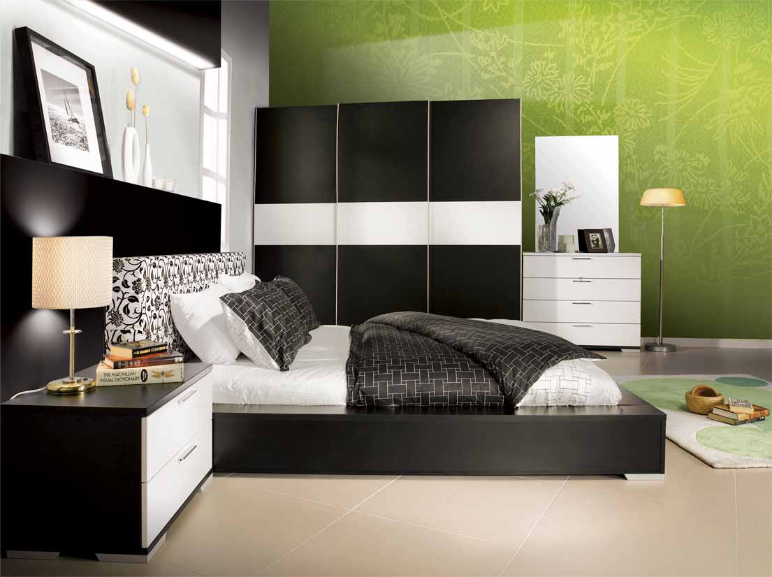 . bedroom furniture and styles