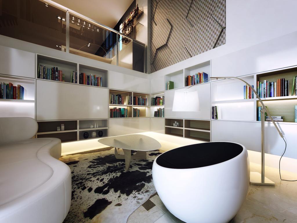 187 Interior Design Singapore