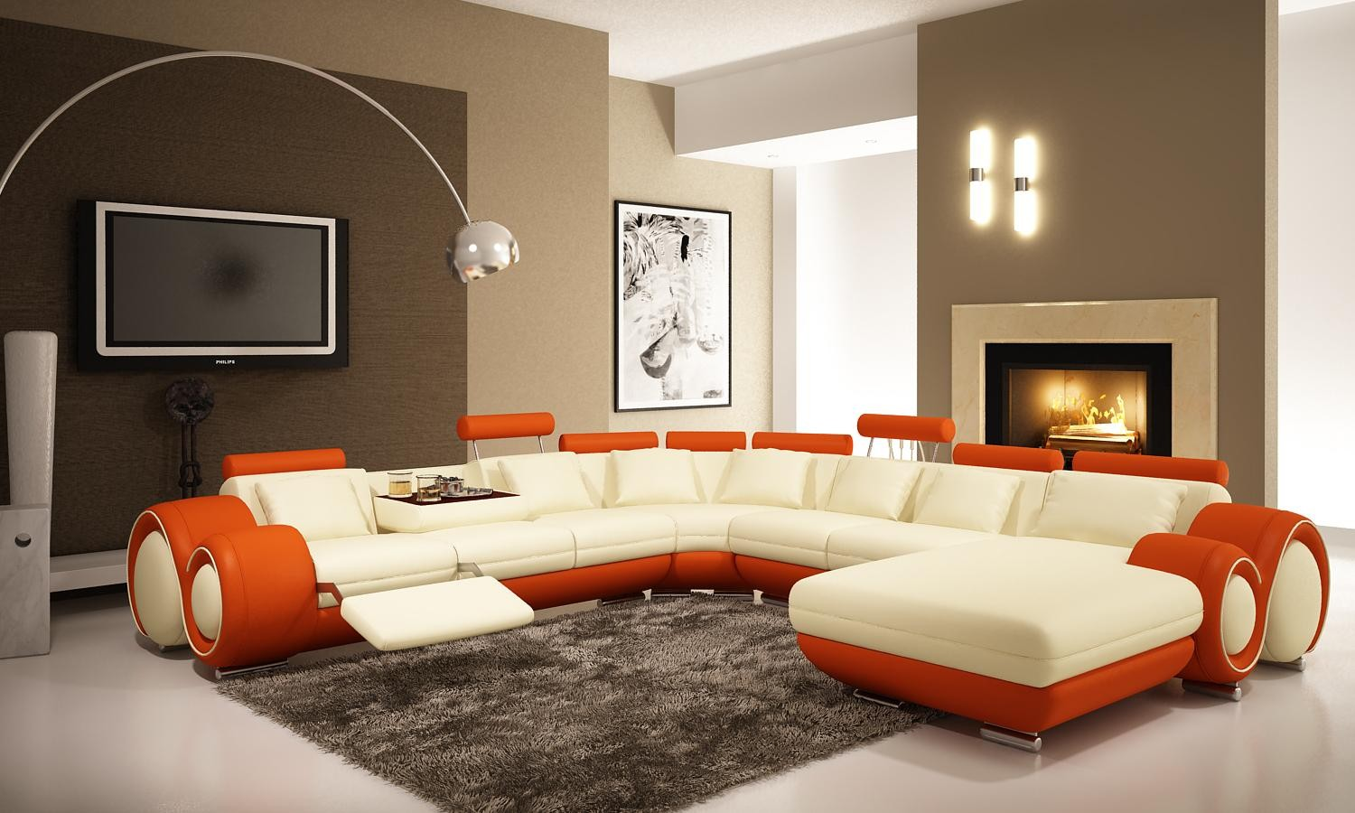 Modern furniture stores availible