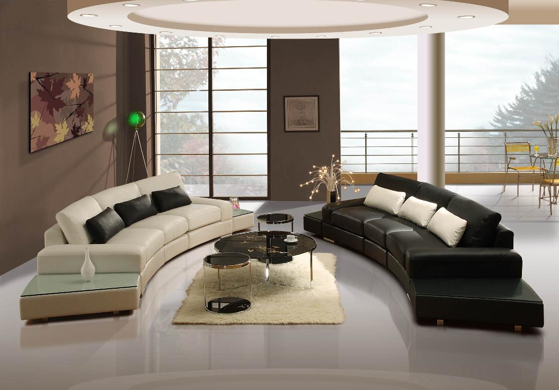 Modern furniture stores