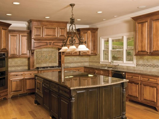Kitchen Backsplash Designs, Choice, and Creativity