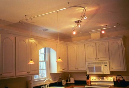 Kitchen Cabinets In An Apartment Are Considered Fixtures