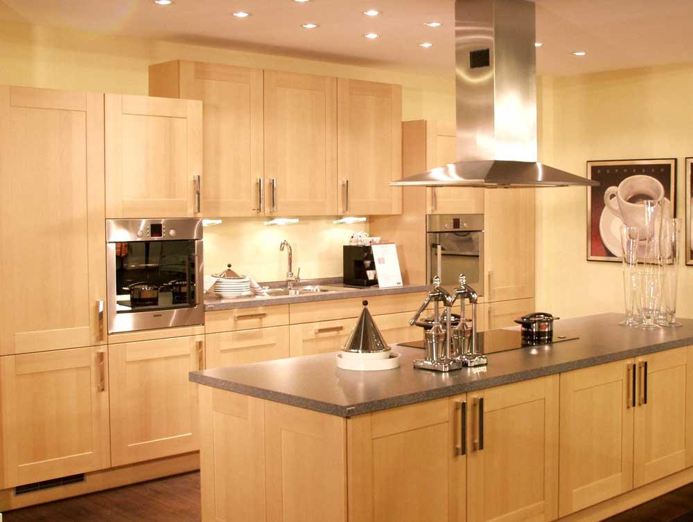 Luxurious Modern Minimalits Wooden Style Italian Kitchen Design Viahouse Com