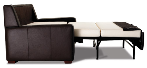 Platform Sleeper Sofa