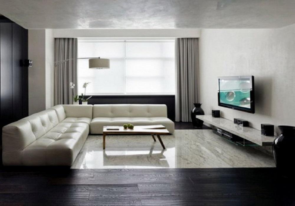 Minimalist Interior Design Small House