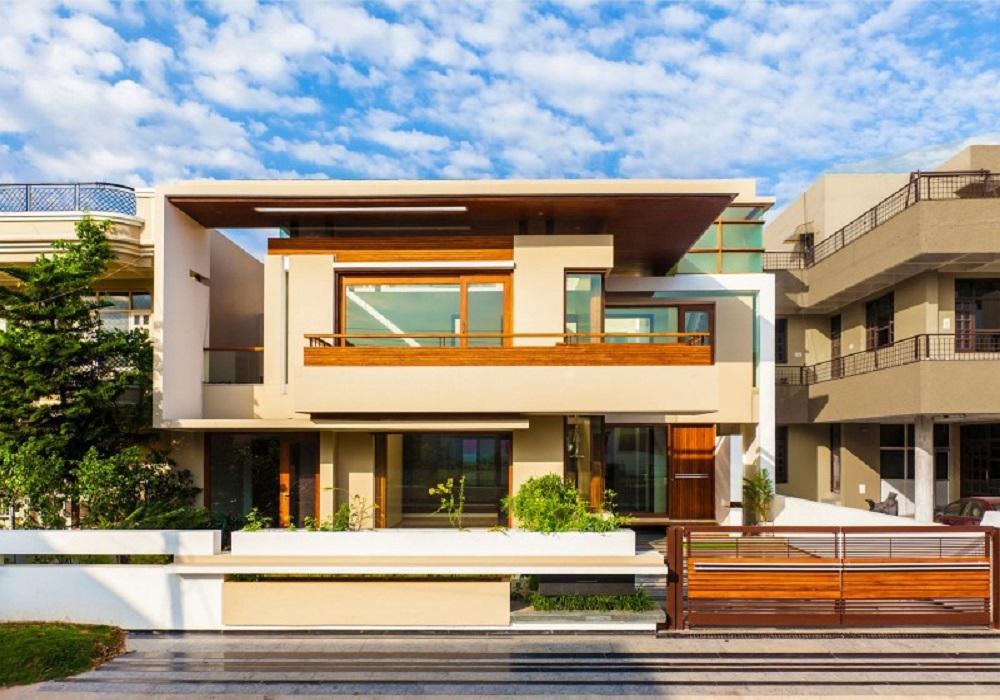 Modern Architectural Gate Design Ideas