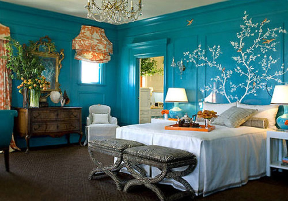 » home decor color trends 2014 2