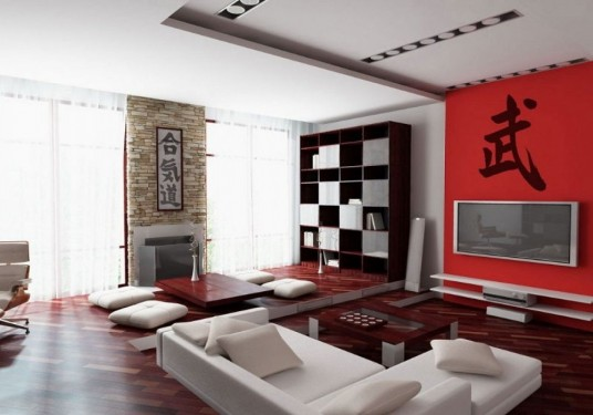 Recommended Home Decor Anese Style Ideas