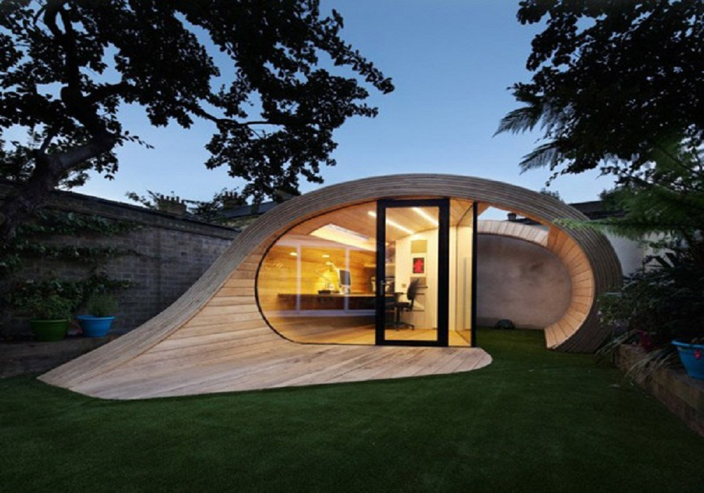 » modern small house architecture design