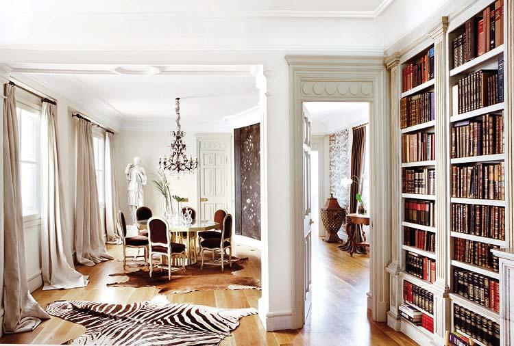 french home decor books