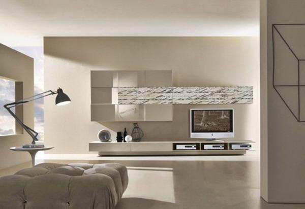 living room decorating ideas modern | Viahouse.Com