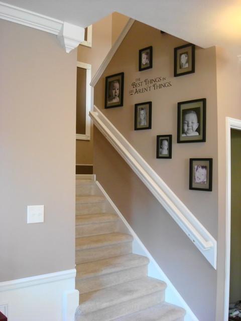 Viahouse.Com & stair decorations