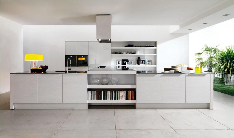 Luxury Design Contemporary Kitchen