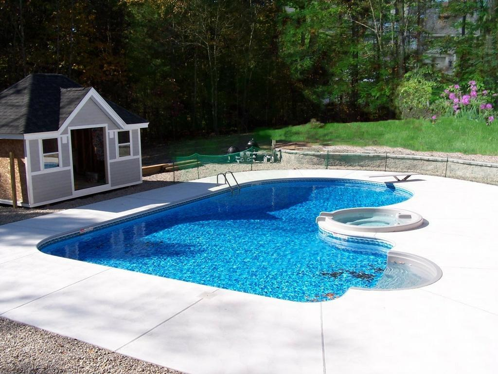 Swimming Pool Designs 2014