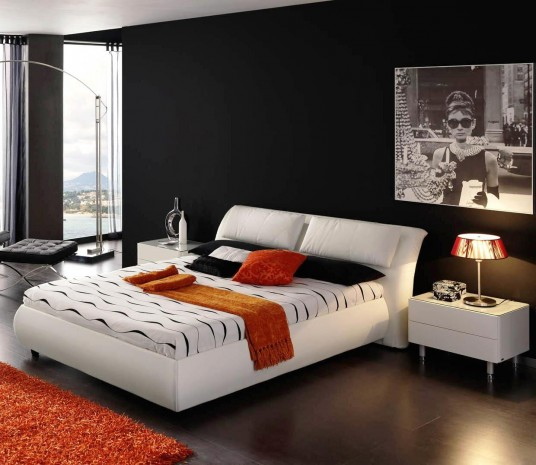 Bedroom Paint Ideas For Man