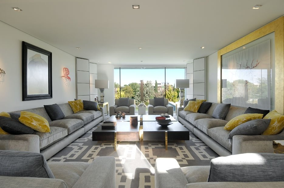 Big House Interior Ideas Homes Decoration Ideas