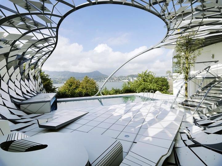 Future Modern Landscape Architecture - Future Modern Landscape Architecture