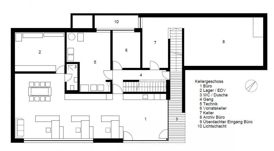 Modern Home Design Plans First Floor Plan