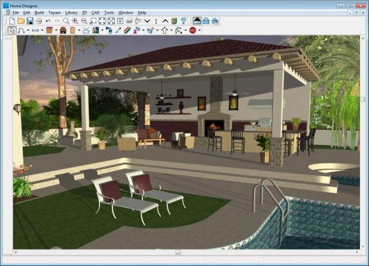 » Perfect Home With Architecture Home Design Software Programs